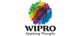 wipro IT Solution logo